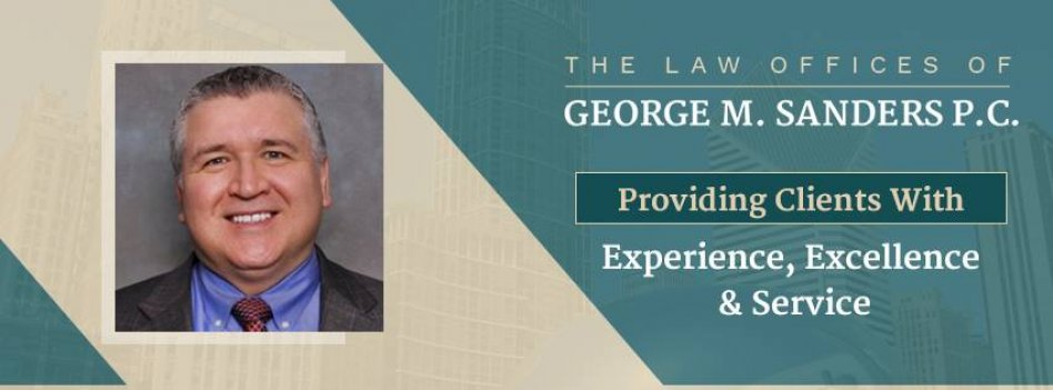 Law Offices of George M. Sanders, PC