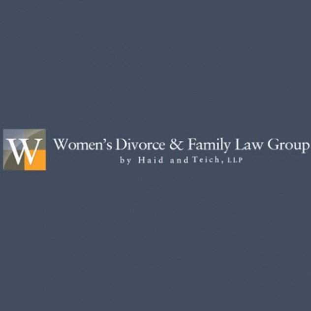 Women's Divorce & Family Law Group, by Haid & Teich LLP